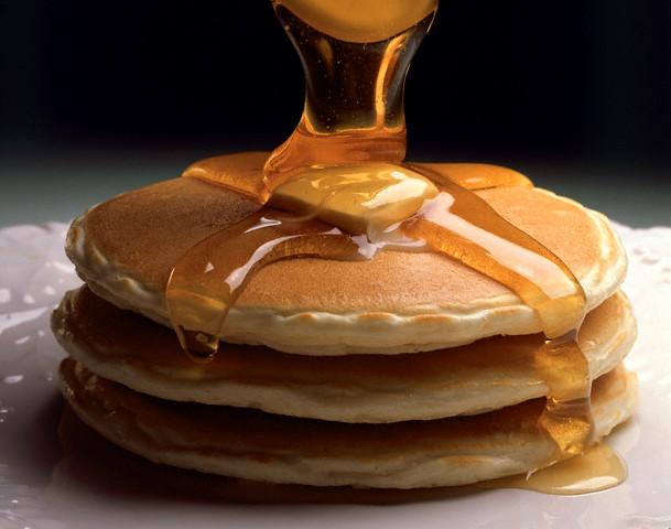 Pancakes – Le ricette di Tivoo