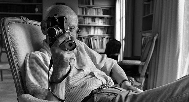 Henri Cartier-Bresson mostra