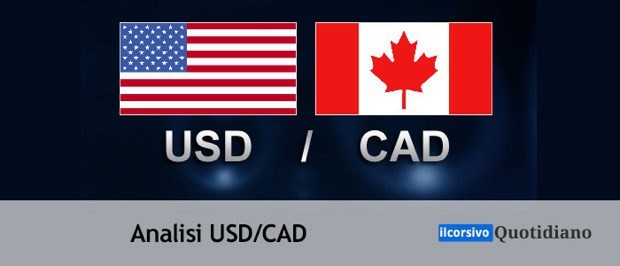 Usd/Cad news