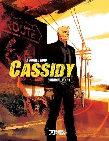Cassidy Omnibus