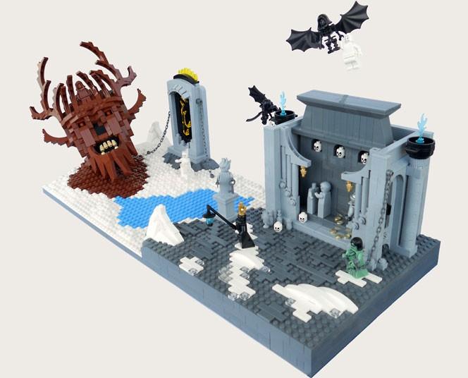 inferno lego