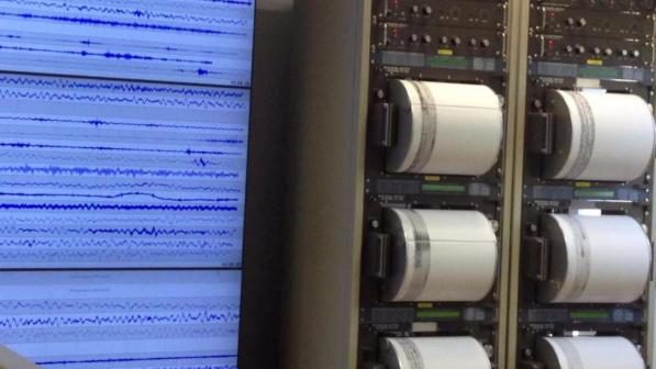 terremoto in Tibet