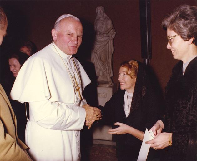 Il segreto di Papa Wojtyla, il documentario della Bbc in esclusiva su History
