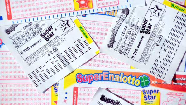 Lotto, 10 e Lotto e Superenalotto