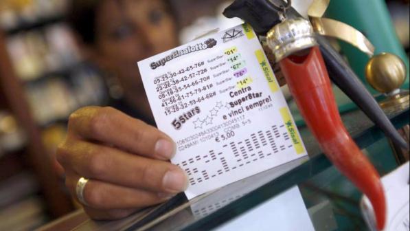 Lotto, 10 e Lotto, Superenalotto