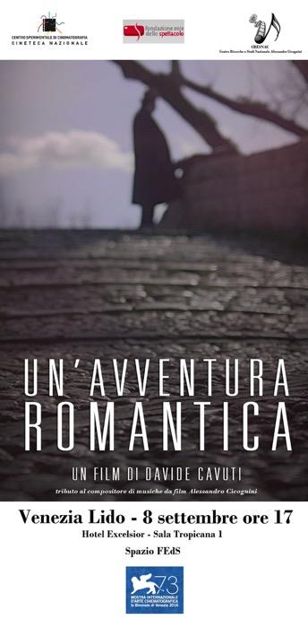 Un'avventura romantica