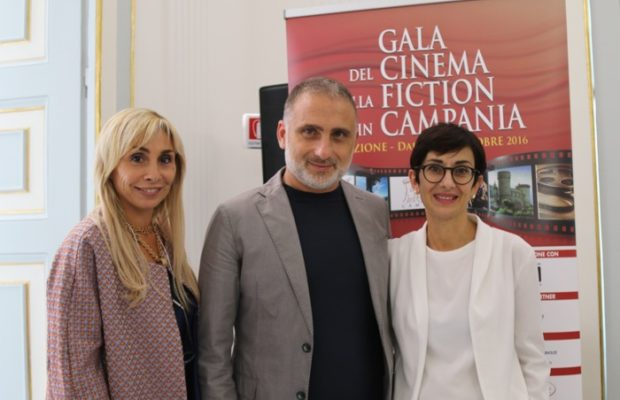Galà del Cinema e della Fiction