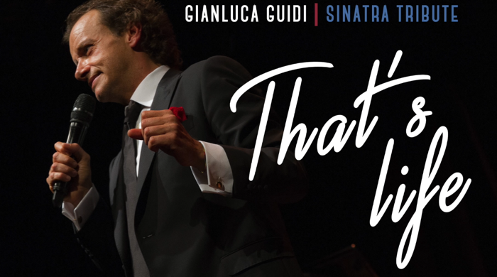 That's Life, Sinatra Tribute
