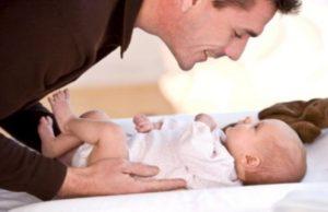 Papè e neonati
