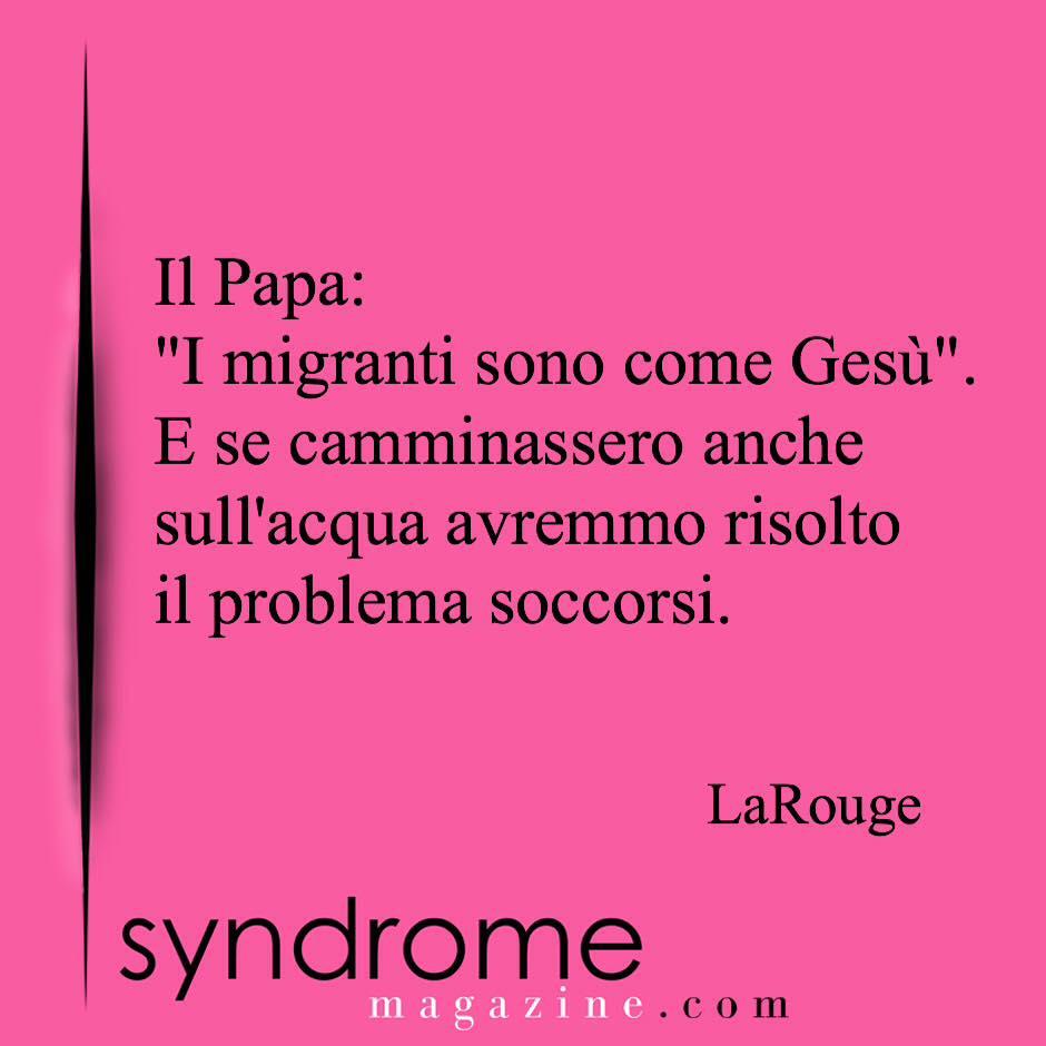 Syndrome Magazine