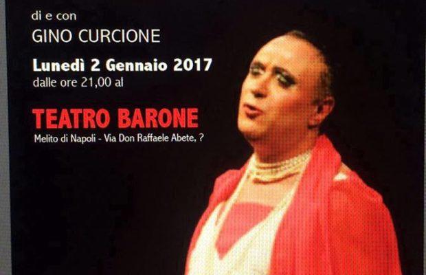 Gino Curcione teatro