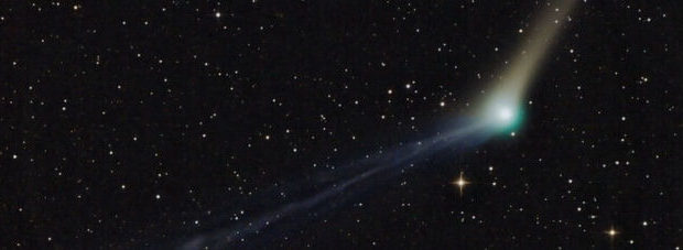 cometa capodanno