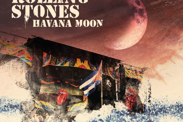 Havana Moon, rolling stones
