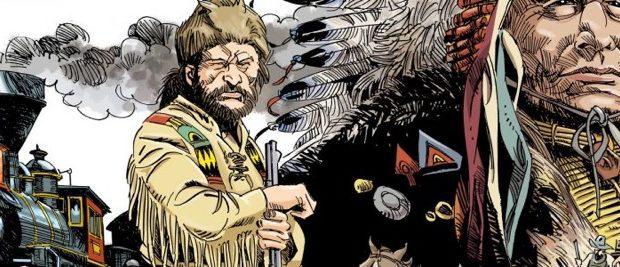 Storia del west, lucca comics