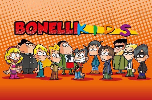 Bonelli Kids