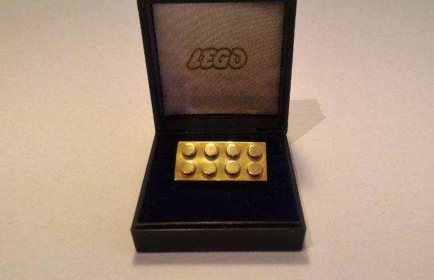 lego in oro
