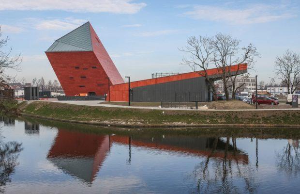 museo della seconda guerra mondiale