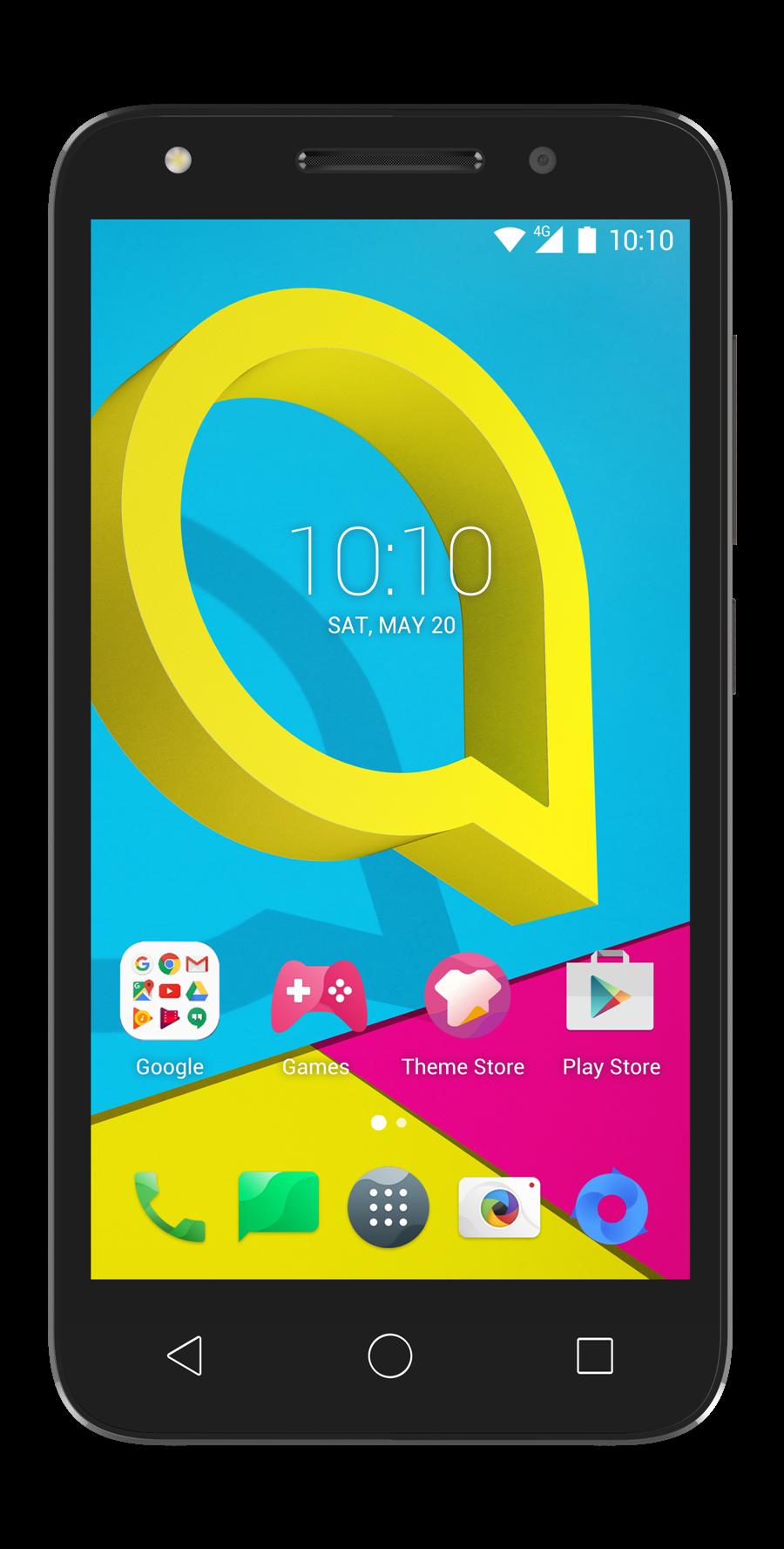 alcatel-u5-smartphone