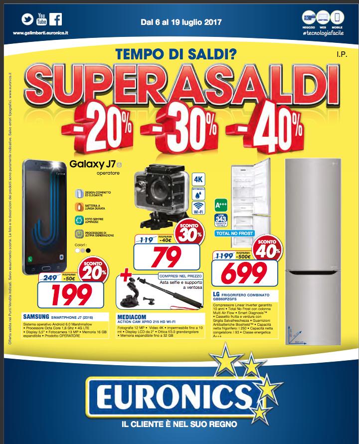 euronics-saldi