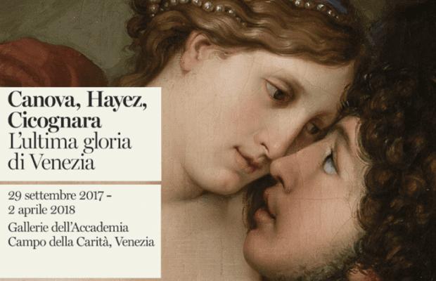 canova-hayes-cicognara-venezia