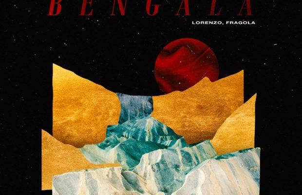 Lorenzo Fragola nuovo disco Bengala