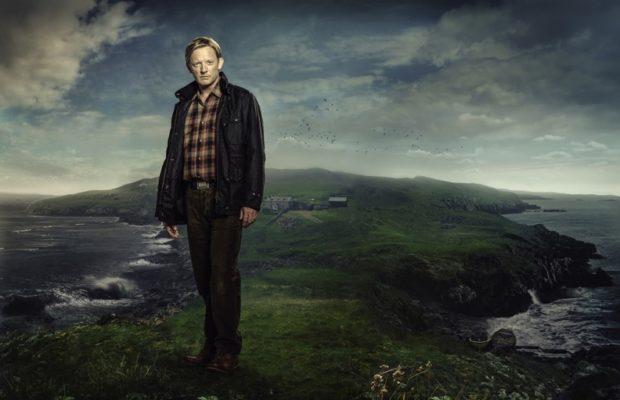 Shetland su Giallo