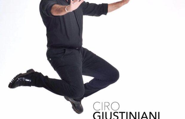 Ciro Giustiniani al Teatro Cilea