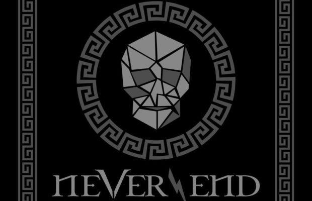 Never End logo