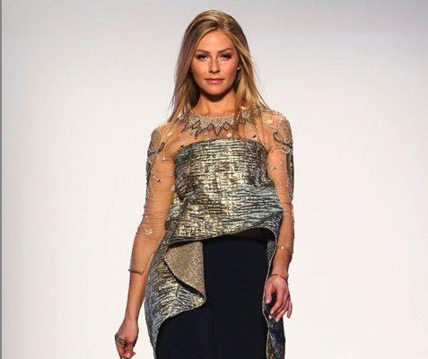 Viola Ambree dress-code