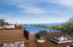 Quellenhof Luxury Resort Lazise, lusso e benessere sul Lago di Garda