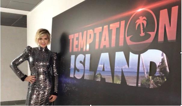 Temptation Island Vip con Simona Ventura