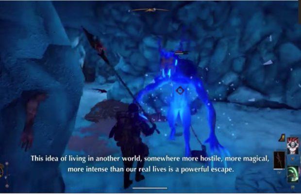 Outward RPG gameplay copy