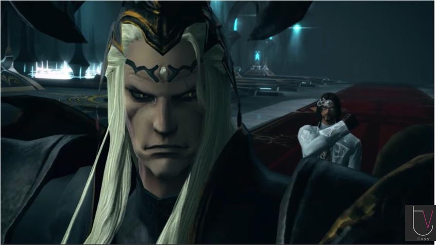 Stormblood of Final Fantasy XIV Patch 4 copy copy