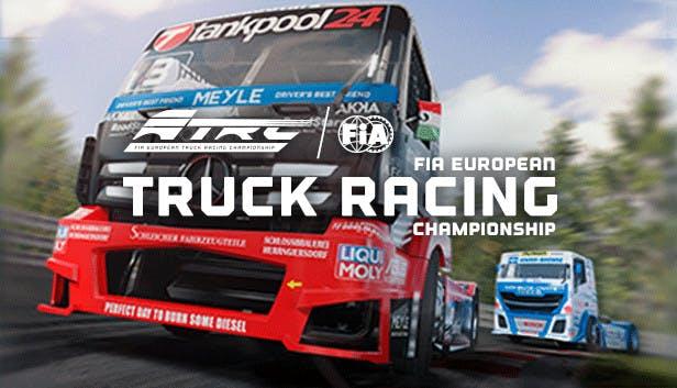 FIA European Truck Racing Championship – Recensione