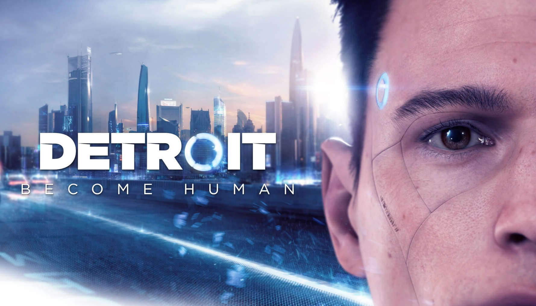 Detroit Become Human a Wonderland su Rai 4