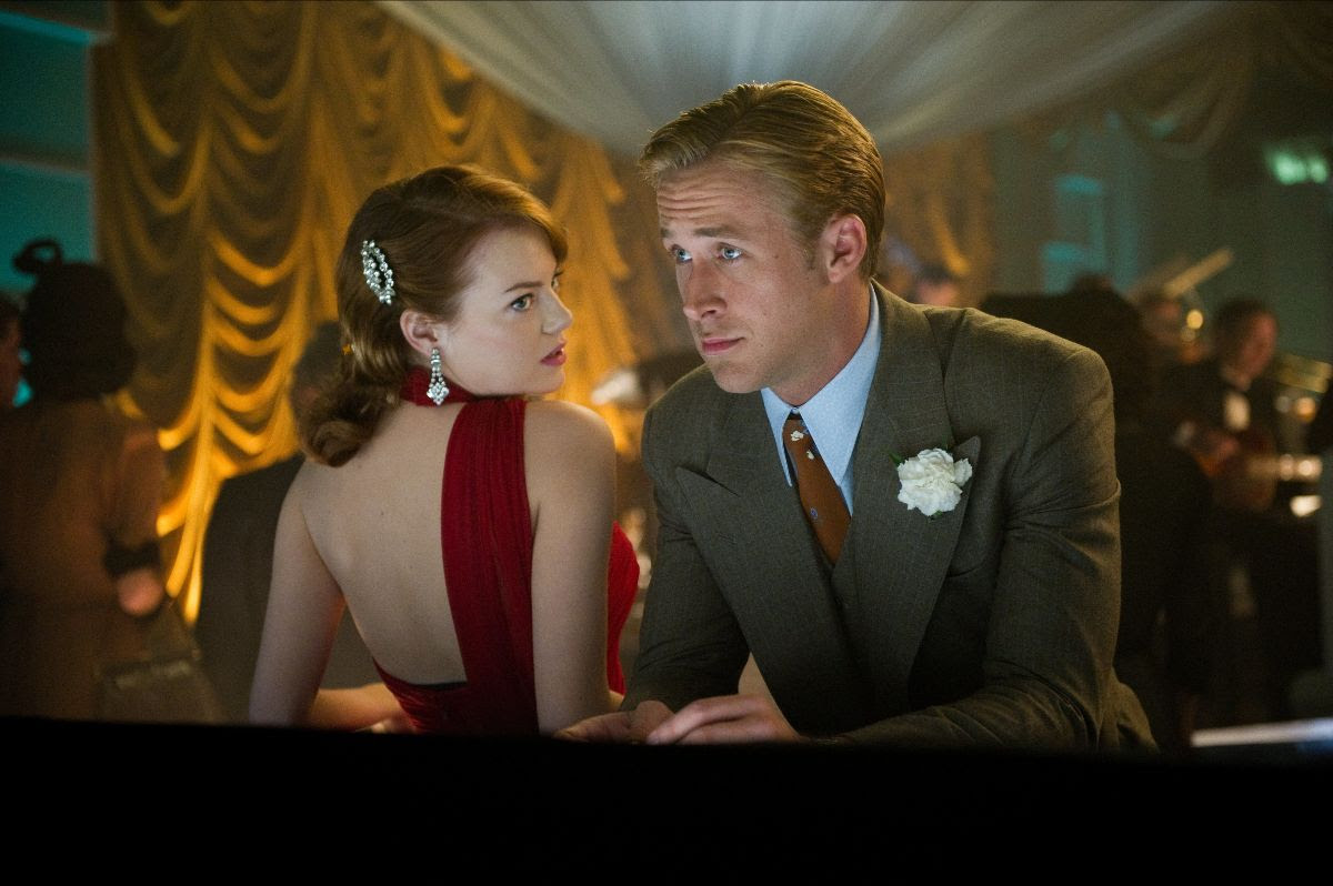 Gangster Squad Infinity