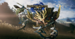 CAPCOM annuncia Monster Hunter: Rise e Stories 2 per Nintendo Switch